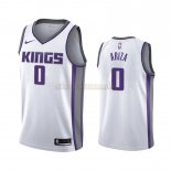 Camisetas Sacramento Kings Trevor Ariza Blanco Association 2019-2020
