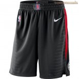 Pantalones L.A.Clippers Nike Negro Statement 2018