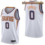 Camisetas Phoenix Suns Marquese Chriss Blanco Association 2017-2018