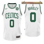 Camisetas Boston Celtics Avery Bradley Blanco 2017-2018