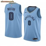 Camisetas Menphis Grizzlies De'Anthony Melton Azul Statement 2019-20