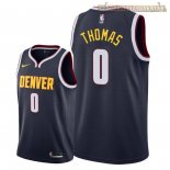 Camisetas Nike Denver Nuggets Isaiah Thomas Marino Icon 2018-2019