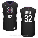 Camisetas L.A.Clippers Blake Griffin Negro