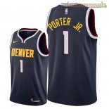 Camisetas Nike Denver Nuggets Michael Porter Jr Marino Icon 2018-2019