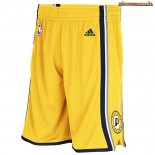 Pantalones Indiana Pacers Oro 2020