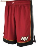 Pantalones Miami Heat Rojo Statement