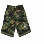 Pantalones Boston Celtics camuflaje