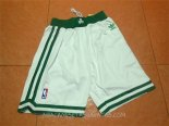 Pantalones Boston Celtics Retro Negro