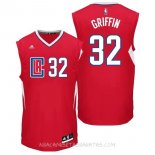 Camisetas L.A.Clippers Blake Griffin Rojo