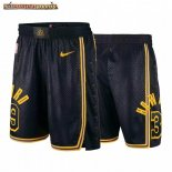 Pantalones Los Angeles Lakers Dwight Howard Negro Mamba