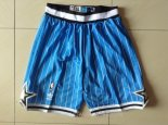 Pantalones Orlando Magic Azul Tira