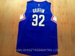 Camisetas L.A.Clippers Blake Griffin Azul