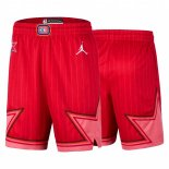 Pantalones 2020 All Star Rojo