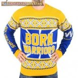 NBA Unisex Ugly Sweater Golden State Warriors Amarillo