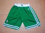 Pantalones Boston Celtics Retro Verde