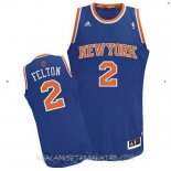 Camisetas New York Knicks Raymond Felton Azul