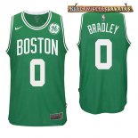 Camisetas Boston Celtics Avery Bradley Verde 2017-2018