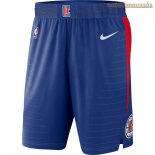Pantalones L.A.Clippers Nike Azul Icon 2018
