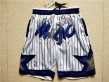 Pantalones Orlando Magic Nike Blanco
