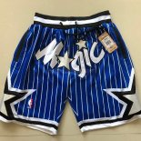 Pantalones Orlando Magic Nike Azul