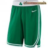 Pantalones Boston Celtics Nike Verde